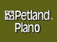 Petland Plano logo